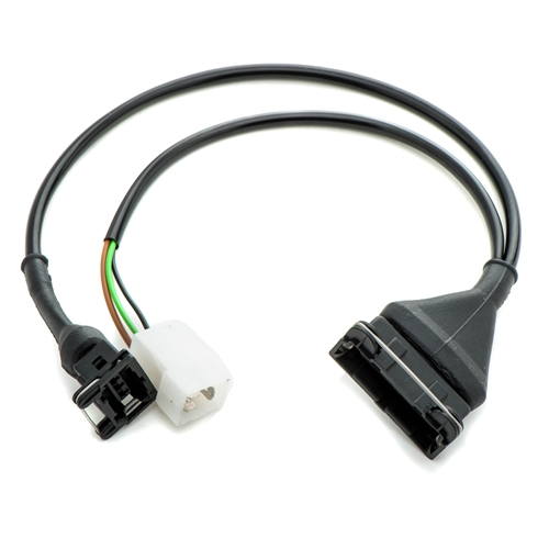 Ignition Wire Harness - BMW R Airhead ; 61 12 1 244 177 / EnDuraLast   Bmw Ignition Control Module Wiring Harness      Euro MotoElectrics