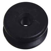 46 63 1 236 510,46631236510,K75 battery cover grommet,K100 battery cover grommet,K1100 battery cover grommet,R45 battery cover grommet,R65 battery cover grommet,R80 battery cover grommet,R850RT antenna grommet,R900RT antenna grommet,R1100RT antenna gromme