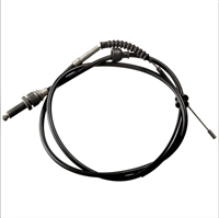 32 73 1 234 856,32731234856,R60 Brake cable,R60 cable,R60 Brake line