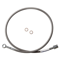 34 32 2 311 015,34322311015,K75RT front brake hose,K100LT front brake hose