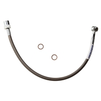 34 32 2 330 095,34322330095,R850R rear brake hose,R850RT rear brake hose,R1100R rear brake hose,R1100RT rear brake hose,R850R brake hose,R850RT brake hose,R1100R brake hose,R1100RT brake hose