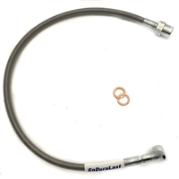 34 32 2 312 690,34322312690,K75 upper ABS brake hose,K75S upper ABS brake hose,K75RS upper ABS brake hose