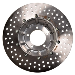 Reliance *OE REPLACEMENT* Disc Brake Rotors  C2536 2 FRONT + 2 REAR