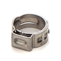 Crimp Hose Clamp 10mm / 12mm - Single Use / EnDuraLast