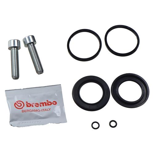 R80 BMW R65 Brake Caliper Repair Kit 38mm R100 34 21 1 237 234 CaliperKit234