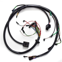 61 11 1 244 093, 61111244093, bmw airhead chassis, bmw r100 wiring harness, bmw r80 wiring harness, bmw r100/7t wiring harness, bmw r80 chassis, bmw r100/t wiring harness, bmw airhead wiring harness, bmw /7 wiring harness, bmw wiring harness chassis, chas