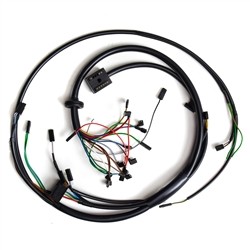 chassis wire harness bmw r airhead all 7 39 s 61 11 1 243 194 enduralast. Black Bedroom Furniture Sets. Home Design Ideas