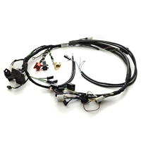 61 11 1 244 421, 61111244421, bmw r65gs wiring harness sector chassis, wiring chassis bmw r airhead, bmw motorcycle wiring, bmw wires, harness bmw airhead, bmw motorcycle harness, harness or chassis for bmw r airhead, cheap harness for bmw, chassis bmw