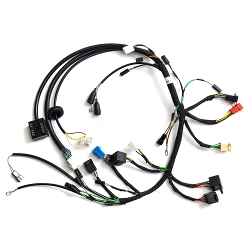 Chassis Wire Harness BMW R Airhead 61 11 1 244 425 EnDuraLast
