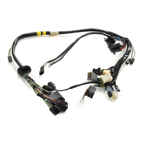 chassis wire harness bmw r airhead 61 11 1 243 564 bmw r45 rh euromotoelectrics com BMW Battery Wiring Harness BMW Stereo Wiring Harness