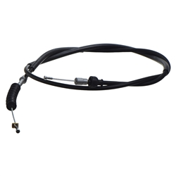 32 73 1 237 694,32731237694,bmw airhead clutch cable, r45 clutch cable, clutch cable r45, r80 clutch cable,