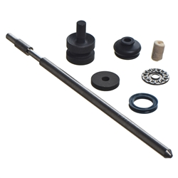 23 13 1 232 089, 23131232089, clutch control bmw r100, clutch push rod bmw r100, pushrod bmw airhead, pushrod, clutch push rod bmw Clutch Pushrod & Piston, BMW Airhead  EnDuraLast, pushrod bmw r45, r60, r60/6, r60/7, r65, r75, r75/6, r75/7, r80, r90/6, r9