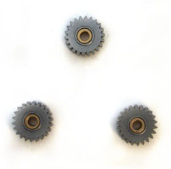 Gear Wheel Kit (X3 Gears) - BMW R Airhead / Valeo