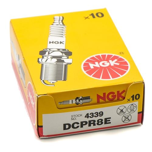 Genuine NGK Spark Plug Ducati 906 Paso 1988
