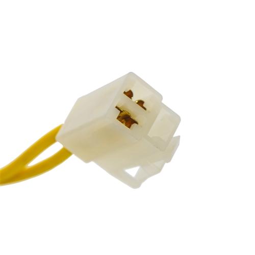 ducati alternator stator single phase for moto guzzi ducati 435 rh euromotoelectrics com GM Alternator Wiring Diagram Alternator Wiring Connections