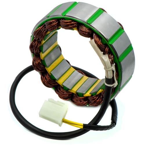 ducati moto guzzi alternator stator 2 wire ducati energia 435 rh euromotoelectrics com