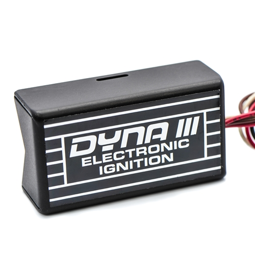 Dyna III Electronic Ignition for BMW R Airhead 1970-1978 / Dynatek