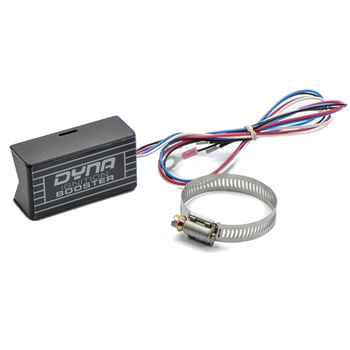 dynatek ignition booster for single points ignitions part dyna ignition booster dyna dbr 1 dyna dbr1 bmw ignition booster