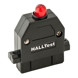 EDL-HallTester-R284, voltage, current, alternating current, AC,DC, testing, hall sensor, hall sensor test, fault diagnosis, troubleshooting, hall test, hall tester, airhead ignition, bean can, ignition timing, airhead timing, VW, Volkswagen, Opel, BMW
