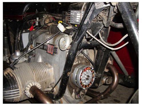 EnDuraLast 450 Watt Charging System Upgrade Your Undercharging