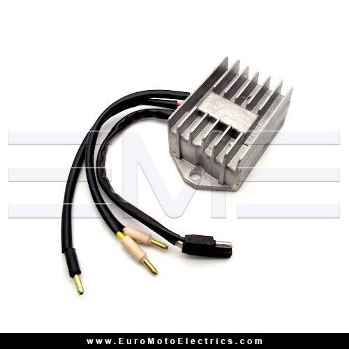 Ducati Enduralast Voltage Regulator Rectifier Combination Edl450