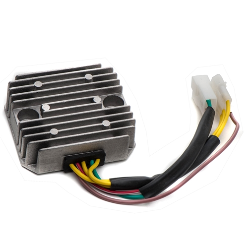BMW F 800 800 GS ABS 2008 Voltage Regulator Rectifier Replacement Unit
