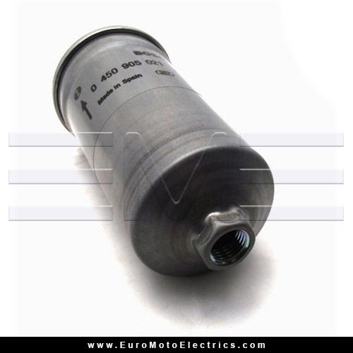 bosch fuel filter moto guzzi fuel filter 29106061. Black Bedroom Furniture Sets. Home Design Ideas