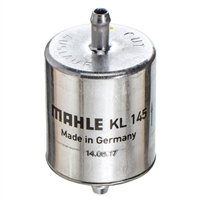 bmw motorcycle filter, Mahle KL145, 16142325859, 16 14 2 325 859, 66 300 59 940, 6630059940, Original Equipment BMW, MWK44, MWK 44, BMW K Fuel filter, BMW R Fuel Filter, BMW R850 Fuel filter, BMW R1100 fuel filter, BMW R1200 fuel filter, BMW R oilhead fue