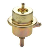 BOSCH Fuel Pressure Regulator, BMW K Models,13 53 1 460 451, 13531460451,0 280 160 200, 0280160200, K1, K75, 158-0073, Beck/Arnley, Beck, Arnley, 049797207742, 06-20315, 11101E, 062315A