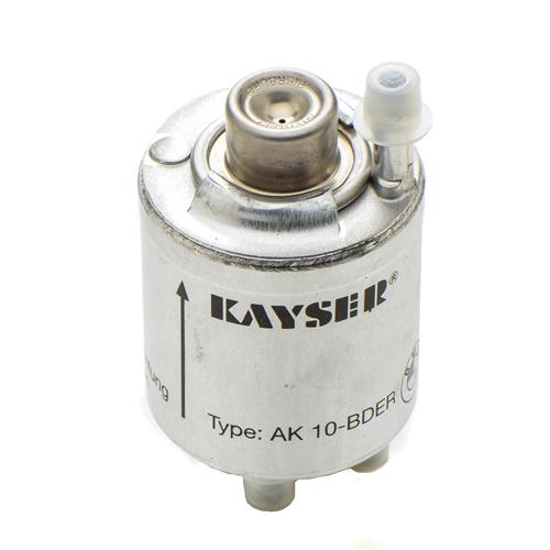 Fuel Pressure Regulator with Fuel Filter - BMW F & G ; 13 53 7 669