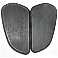 16 11 1 232 235,16111232235,R50 fuel tank knee pads,R60 fuel tank knee pads,R75 fuel tank knee pads,R90 fuel tank knee pads