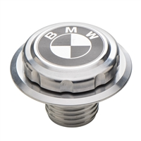 Fuel tank gas cap lockable - BMW R Airhead