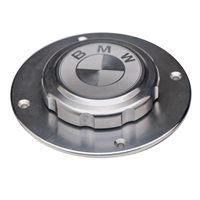 Fuel tank gas cap lockable - BMW K Bike, K1, K5, K100, K1100