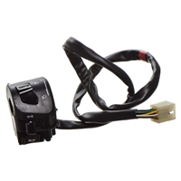 85195,61 31 2 346 491,61312346491,F650 Funduro Left Combination switch,F650ST Left Combination switch,F650 Funduro Combination switch,F650ST Combination switch,F650 Funduro Handlebar switch,F650ST Handlebar switch