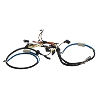 61 12 1 243 307,61121243307,R60/7 additional headlight harness,R75/7 additional headlight harness,R80 additional headlight harness,R100/7 additional headlight harness,R100/7T additional headlight harness,R100RT additional headlight harness,R60/7 headlight