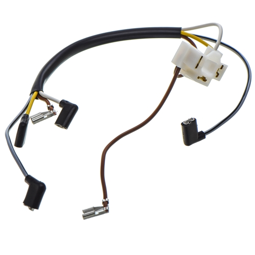 Headlight Harness - BMW R Airhead R60,R75,R80,R90,R100; 61 12 1 357 on