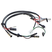 61 12 1 243 707,61 121243707,R45 Instrument wiring harness,R65 Instrument wiring harness,R80 Instrument wiring harness,R45 Instrument harness,R65 Instrument harness,R80 Instrument harness,R45 harness,R65 harness,R80 harness