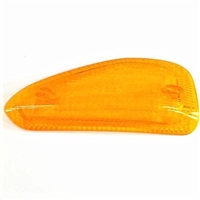 63 13 2 306 145,63132306145,R1100RS left indicator lens,R1100RS left blinker lens,R1100RS left lens