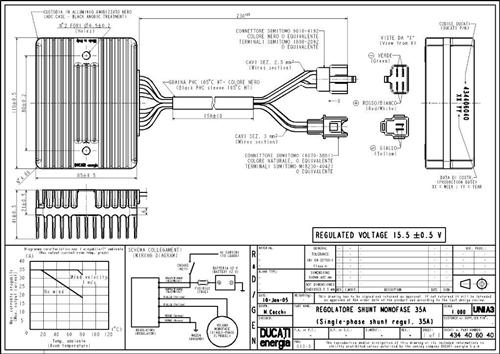 Ducati Regulator Wiring Diagram Husaberg €�