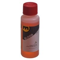 Magura Blood Hydraulic Oil - RED  / Magura