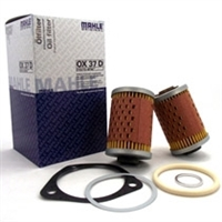 bmw motorcycle filter; BMW Airhead oil filter without oil cooler; R45; R60; R65; R75; R80; R90; R100; 11 42 1 337 570; OX37; MH57; 10-26720; 11 42 1 253 919; airhead oil filter; BMW motorcycle oil filter; CH6060; CH 6060; OX37D