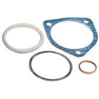 07 11 9 963 300, 11 42 1 336 895, 11 42 1 338 600, 11 42 1 337 098, supercedes to 11 42 1 264 160, gasket bmw airhead; oil filter gasket bmw motorcycle
