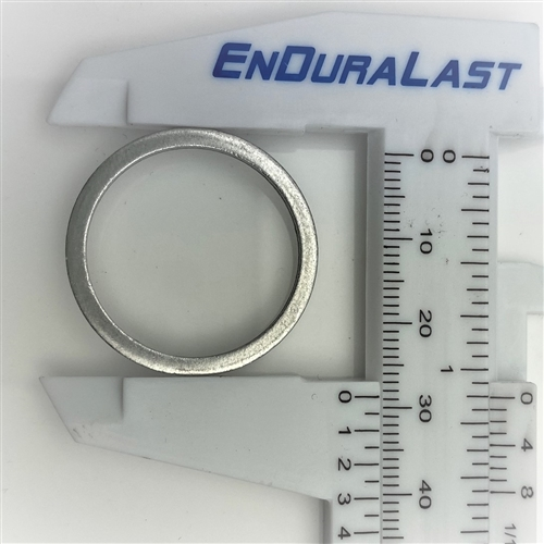 aluminum crush washer   enduralast