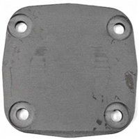 63 21 2 306 240,63212306240,R45 oil pump cover,R80 oil pump cover,R100 oil pump cover,R45 pump cover plate,R80 pump cover plate,R100 pump cover plate