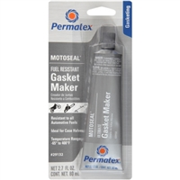 MotoSeal® 1 Ultimate Gasket Maker Grey / Permatex