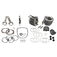 1101110 ,R100 piston kit, Siebenrock piston kit, 1070, BMW Touring kit, R100 touring kit, 1070cc