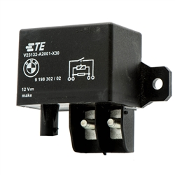 bmw motorcycle relay, BMW, Relay, Motorcycle, Motorrad, 61 36 9 198 302, 61369198302, TYCO, Bosch,  V23132-A2001-X30, Starter Relay, C600, F700, F800, R1200, V23132-A2001-X30, relay bmw f700, relay bmw f700gs, relay bmw f800, relay bmw f800gs, relay bmw f