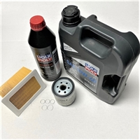 Service Kit for BMW  R1100S / Mahle
