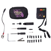 71 11 2 332 083, 71112332083,tire repair kit, stop&go,stop&go 6000,Tubeless Puncture Pilot for Motorcycles, Scooters, & ATV's,tire repair,puncture repair,puncture,emergency,compressor,battery operated compressor