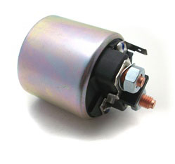 BMW R Starter Solenoid, BMW R Replacement solenoid, BMW R Replacement starter solenoid, 12412306168, 12 41 2 306 168, Model 259 starter solenoid, 259 starter solenoid, BMW oilhead starter solenoid, BMW R Oilhead starter solenoid, Oilhead starter solenoid,